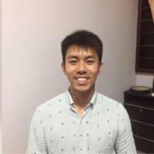 Dave Lim - Uživatelský profil