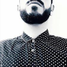 Simeoni User Profile