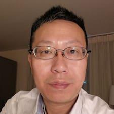 Chunpingさんのプロフィール