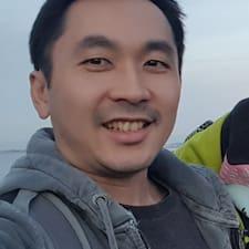 Profil korisnika Kun Ting