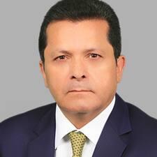 Profilo utente di Jorge Enrique