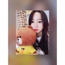 Profil Pengguna 정윤