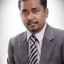 Profilo utente di Rabi