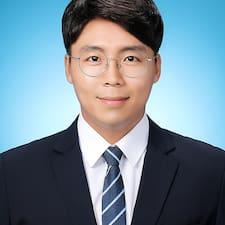 Perfil do utilizador de Yonggyeong