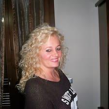 Cinzia Brugerprofil