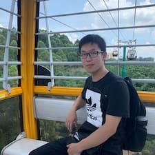 Profil korisnika Tianyu