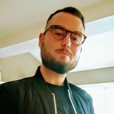 Profilo utente di Baptiste