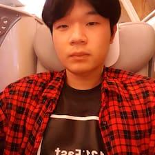 Jiheon User Profile