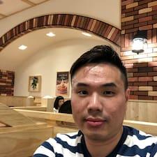 Siu Ming - Uživatelský profil