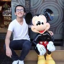 Το προφίλ του/της Mickey