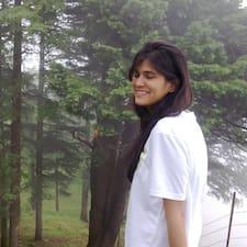 Prakriti User Profile