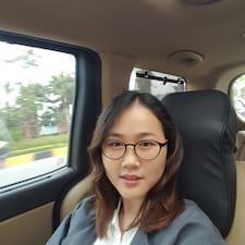 Profil Pengguna Phong Dung