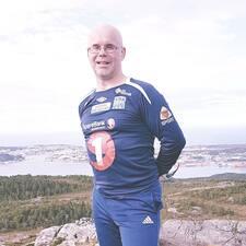 Roger Arild - Uživatelský profil