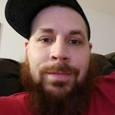 Jason User Profile