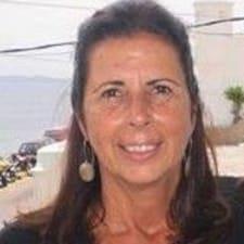 Marcia Gloria Grecco User Profile