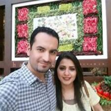 Marwah User Profile
