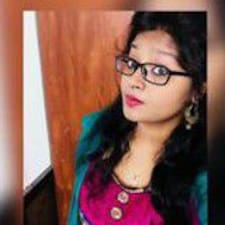 Deeksha - Profil Użytkownika