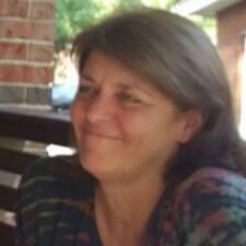 Stacy felhasználói profilja