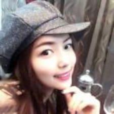 小宇 felhasználói profilja