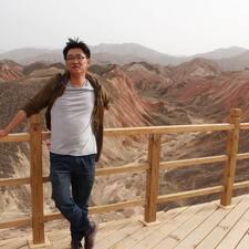 Το προφίλ του/της Zhangbo