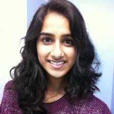 Akshayaa User Profile