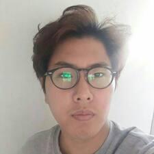 Профиль пользователя 윤규
