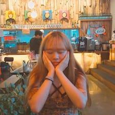 Profilo utente di Belina Eunyoung