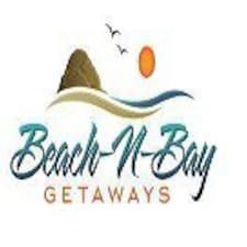 BeachNBay Getaways er SuperHost.