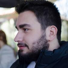 Profilo utente di Filippos