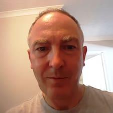 Neil felhasználói profilja