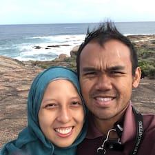 Profil korisnika Muhammad Asrie