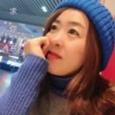 Профиль пользователя 馨艺