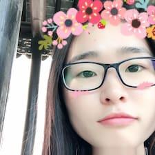 佳依 Kullanıcı Profili
