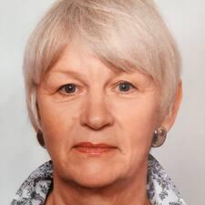 Profil Pengguna Christel