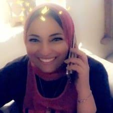 Nutzerprofil von Rania