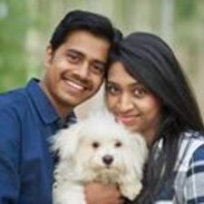 Profilo utente di Nitish