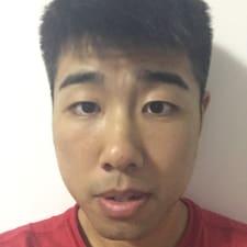 Zepei felhasználói profilja