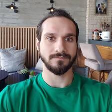 Profil korisnika Antwnis
