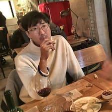 Myeong Seob的用戶個人資料