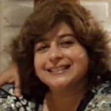 Profil Pengguna Janeth