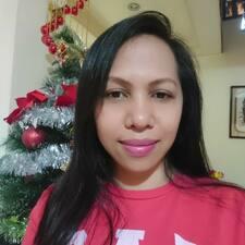 Profil Pengguna Diana May