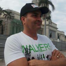 Profil utilisateur de Roberto Luis