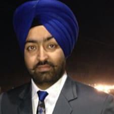Randeep User Profile