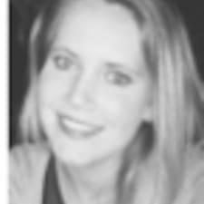 Coralie - Uživatelský profil
