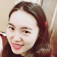 欣璇 User Profile
