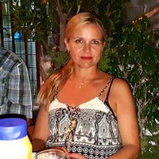 Dana Brukerprofil