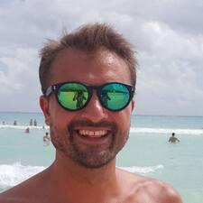 Maximiliano - Uživatelský profil
