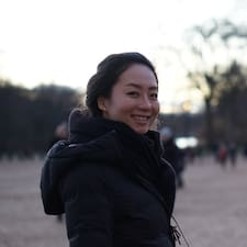 Profil utilisateur de Natsuko