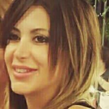 Profil Pengguna Florencia