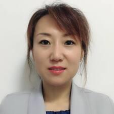 Profil Pengguna 文娜